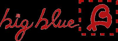 Big Blue Jeans Logo