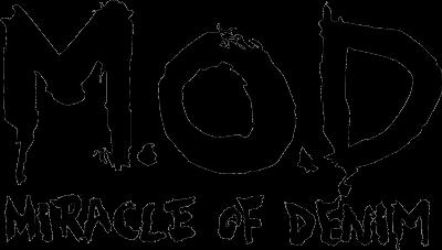 MOD Jeans Logo