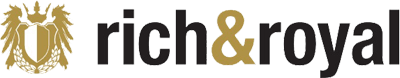 Rich and Royal Logo