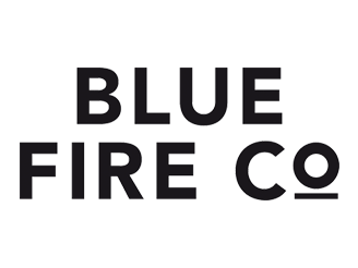 Blue Fire Co Jeans