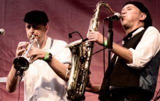 Die Hildesheimer Jazztime