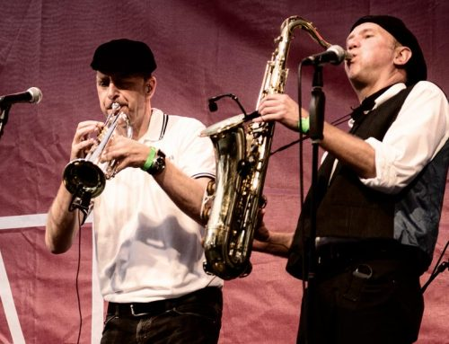 Ob Jazzliebhaber oder nicht – Die Hildesheimer Jazztime ist Kult!