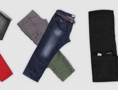 Angesagte Plus Size Mode für Sie & Ihn – auf HoseOnline.de