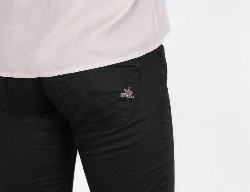 Buena Vista Jeans:  Für tolle Aussichten!