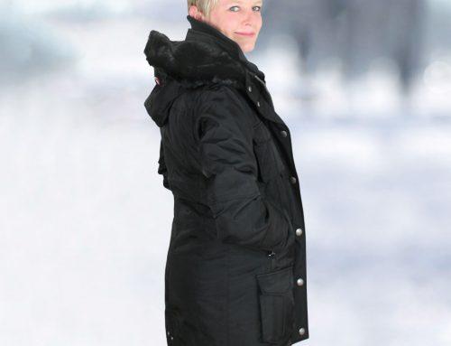 Wird dich verzaubern: die Wellensteyn Jacke Schneezauber