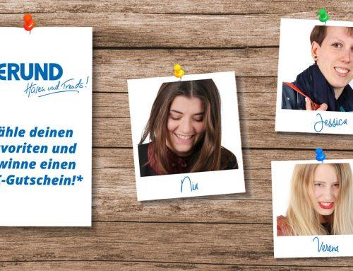 Tauschen 50-Euro-Gutschein gegen Like