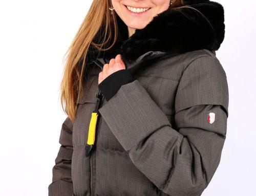 Pure Eleganz für die Winterzeit: Wellensteyn Tivana