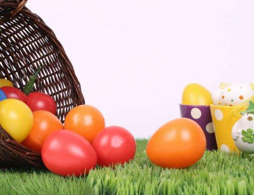 Der Osterhase kommt: Genießt das XXL-Wochenende!