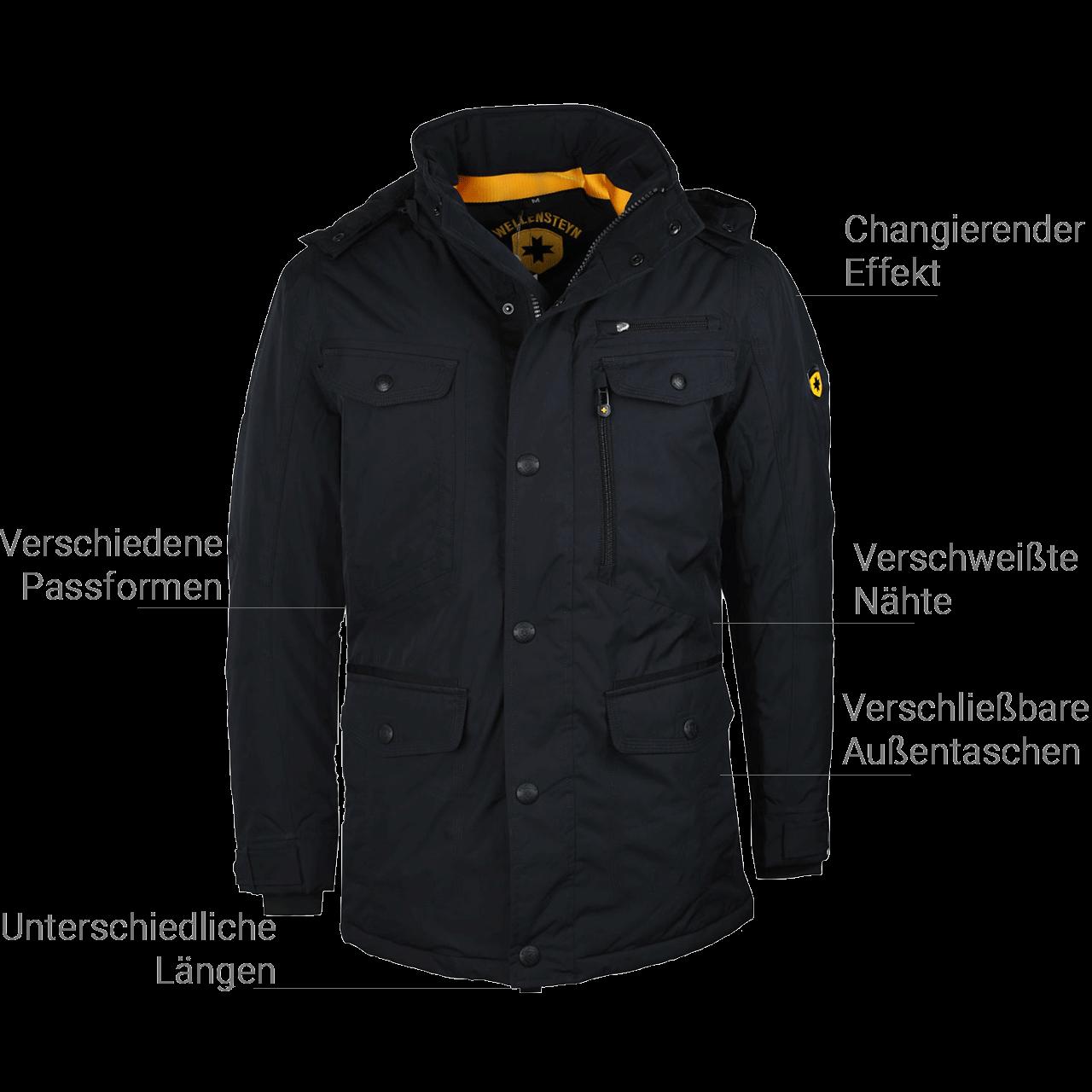 Jacken von Wellensteyn für Männer in Hildesheim kaufen