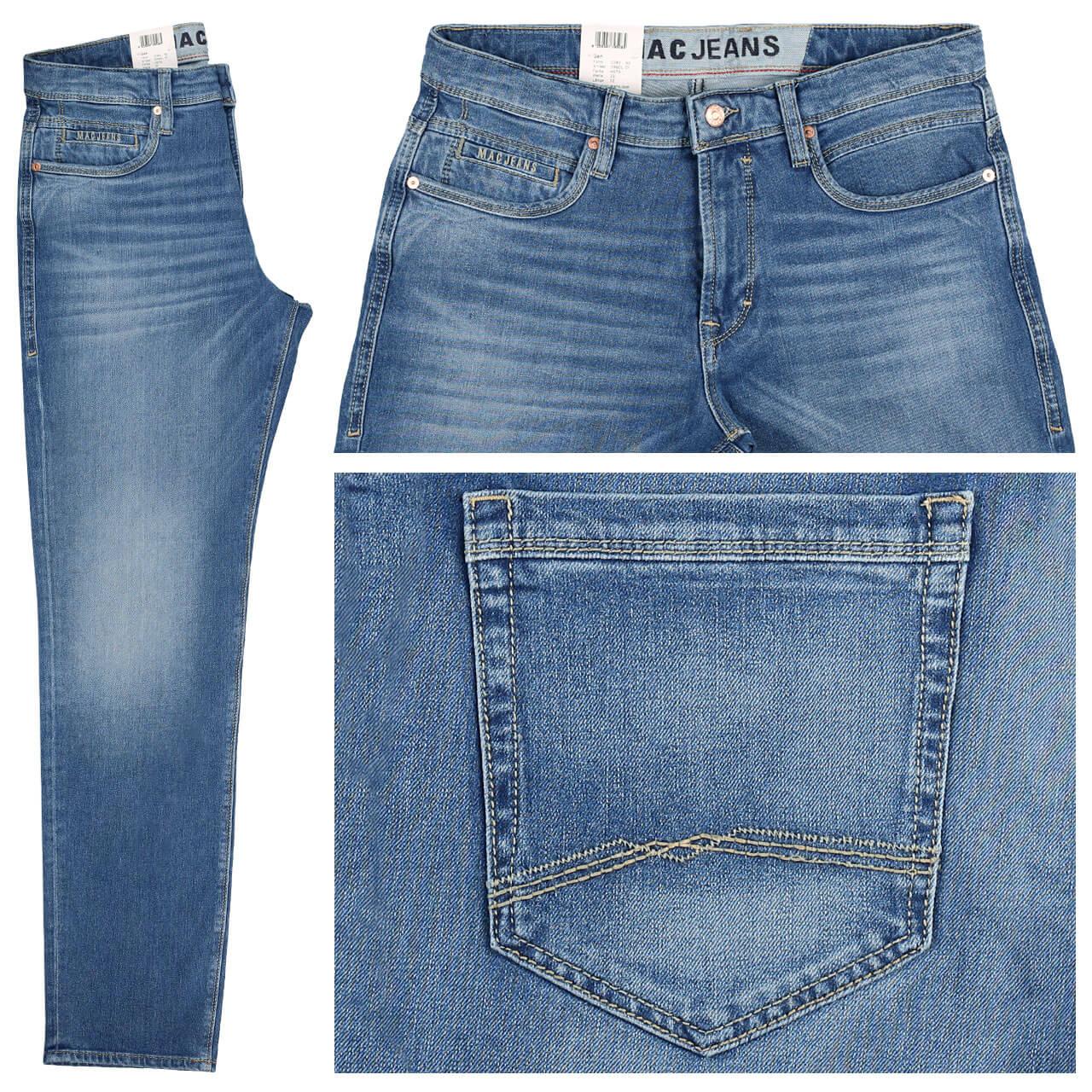 Mac Jeans Ben