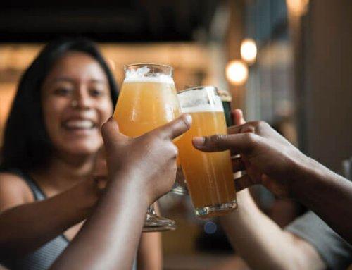 Den Sommer genießen – auf der Hildesheimer Bierbörse