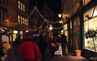 Hildesheimer Weihnachtsmarkt 2018