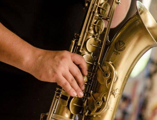 Musik an! – Hildesheimer Jazztime 2019