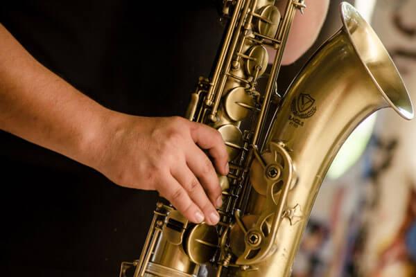 Jazztime Hildesheim