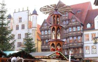 Hildesheimer Weihnachtsmarkt