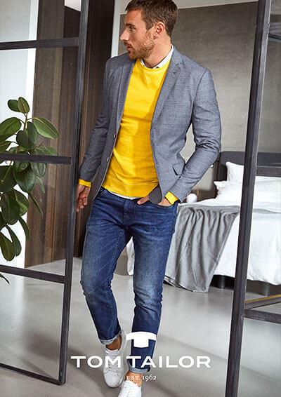Mode von Tom Tailor online kaufen