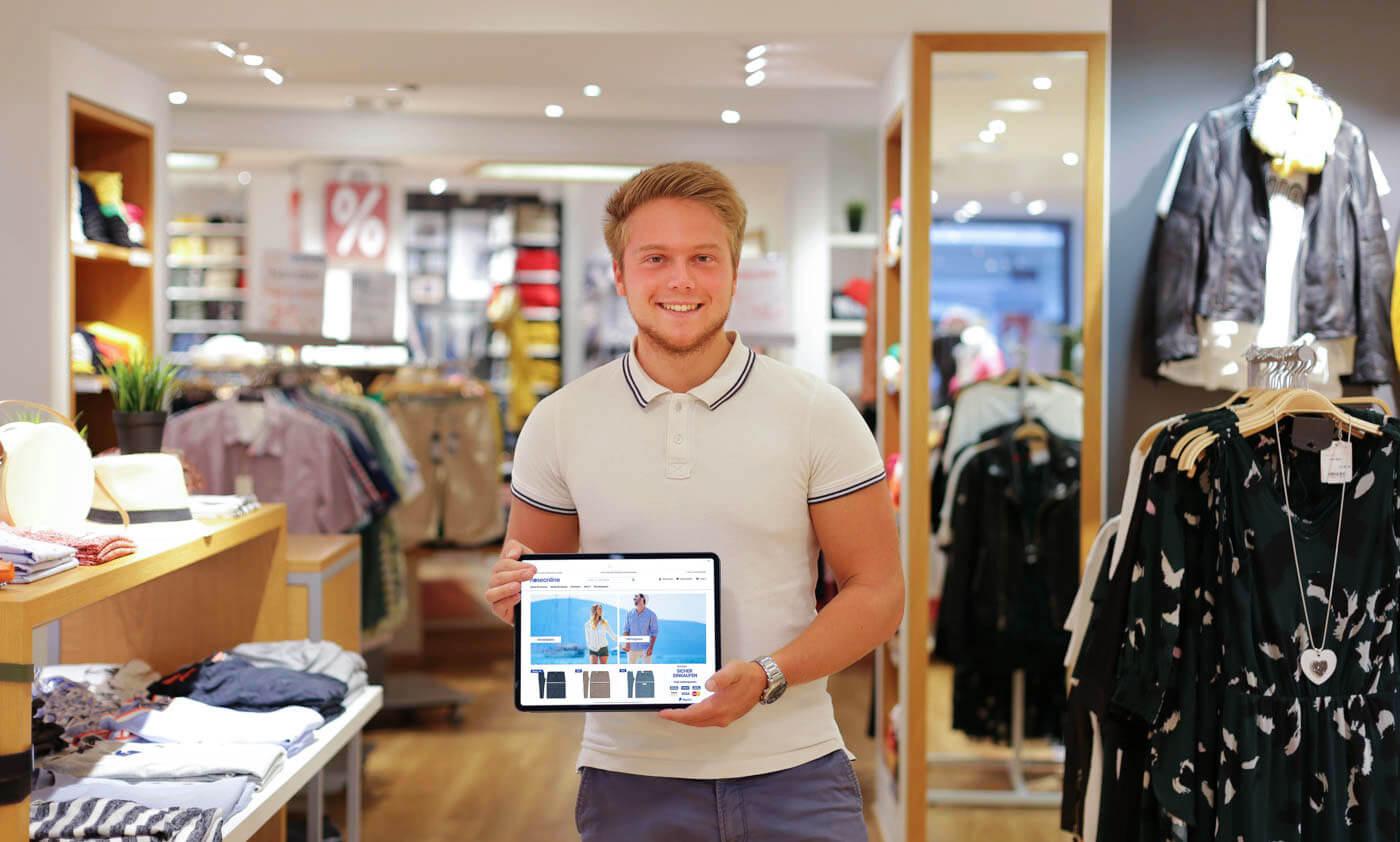 Ausbildung E-Commerce