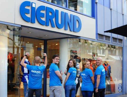 4. Hildesheimer Firmenlauf: Wir sind dabei!