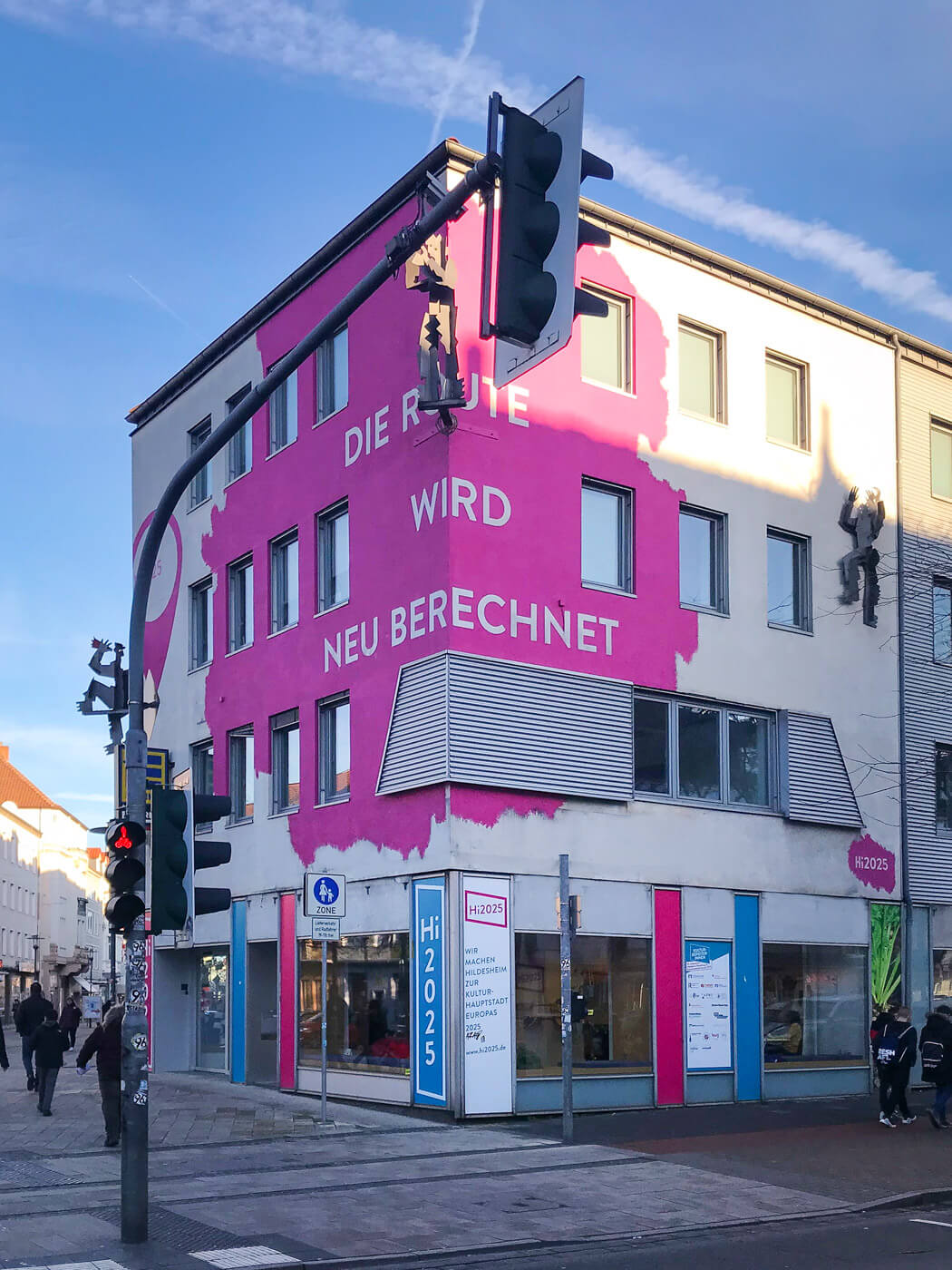 Hildesheim Kulturhauptstadt 2025