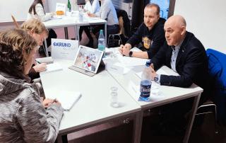 IT-Speed Dating Hildesheim