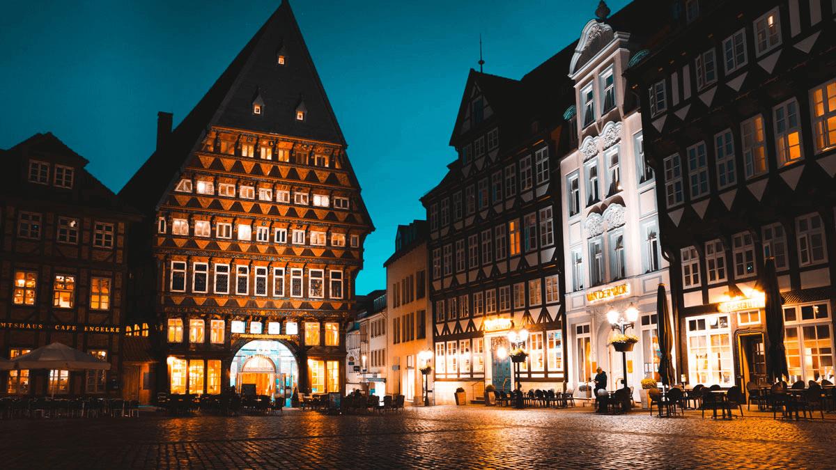 Hildesheim OS Marktrestaurant