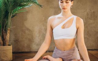 Meditation zur Beruhigung