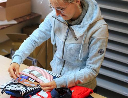 Team FashionBox: Für Ihr Shoppingerlebnis in Corona-Zeiten