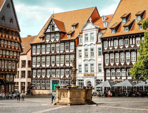 Darum lieben wir Hildesheim!