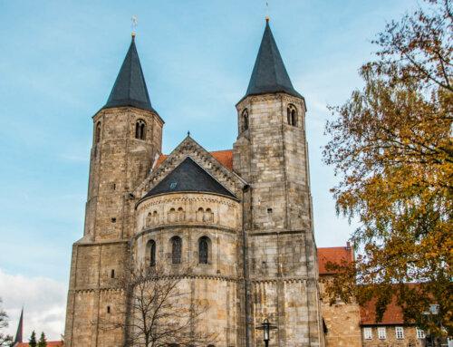 Hildesheim, deine Kirchen