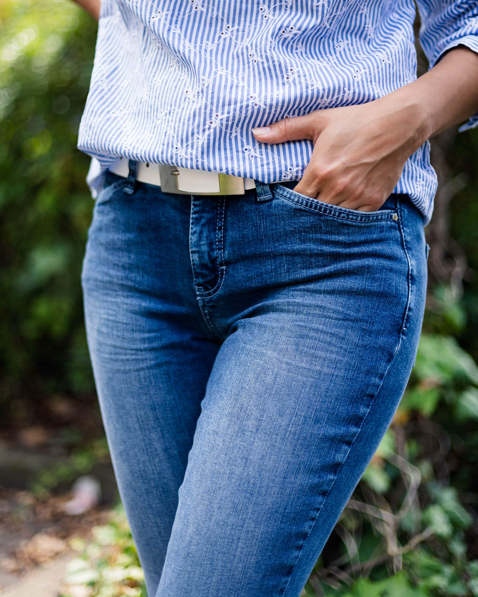 MAC Jeans Sieger Imageanalyse