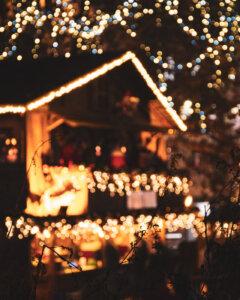 Weihnachtsmarkt zu Hause
