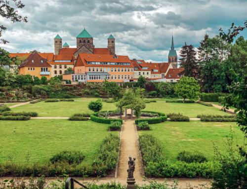 Das wisst ihr noch nicht über Hildesheim!