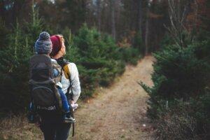 Hildesheimer Wald wandern