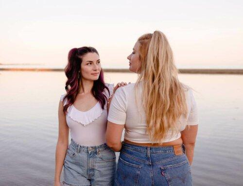 Love your curves: Modetipps für kurvige Frauen