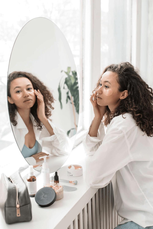 Umweltfreundliche Beauty-Routine