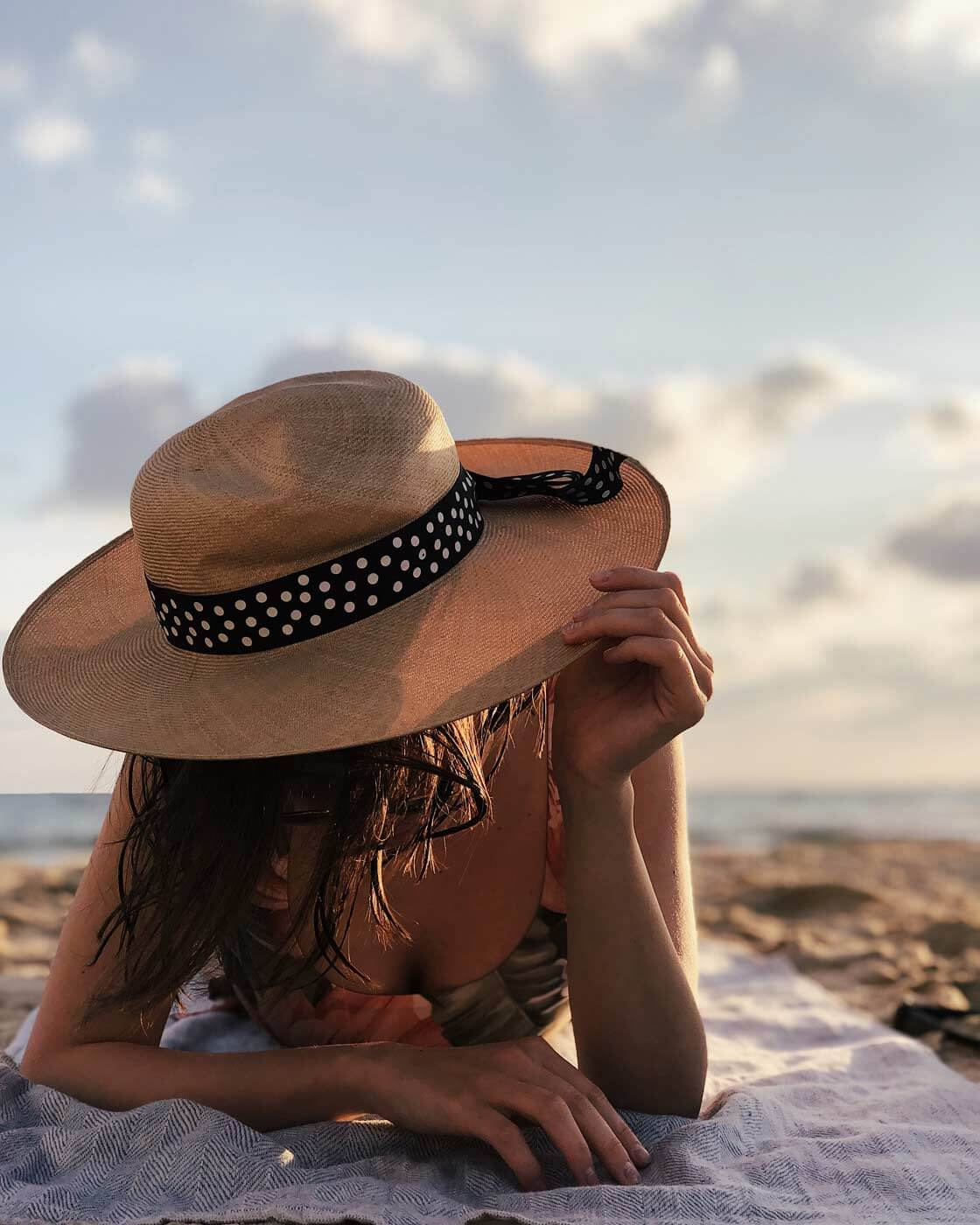 Mode Strandurlaub