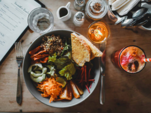 Vegan essen Hildesheim