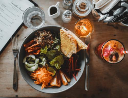 Vegan Essen gehen in Hildesheim