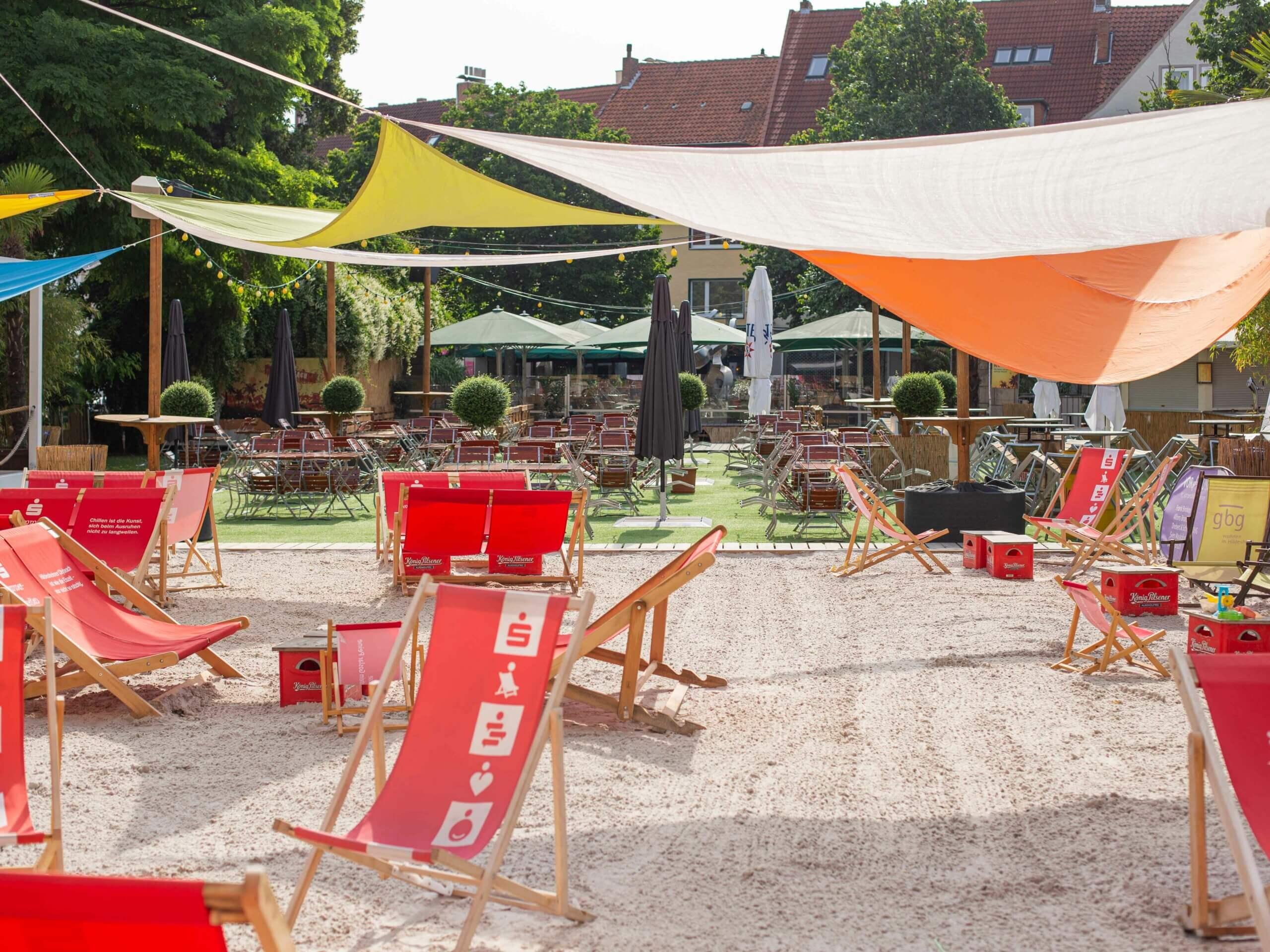 Citybeach Hildesheim