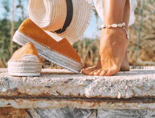 Sommerschuhe kombinieren: unsere Outfitvorschläge