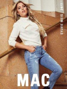 MAC Jeans Sylvie Meis Dream Skinny
