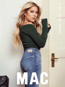 MAC Jeans Sylvie Meis Kollektion