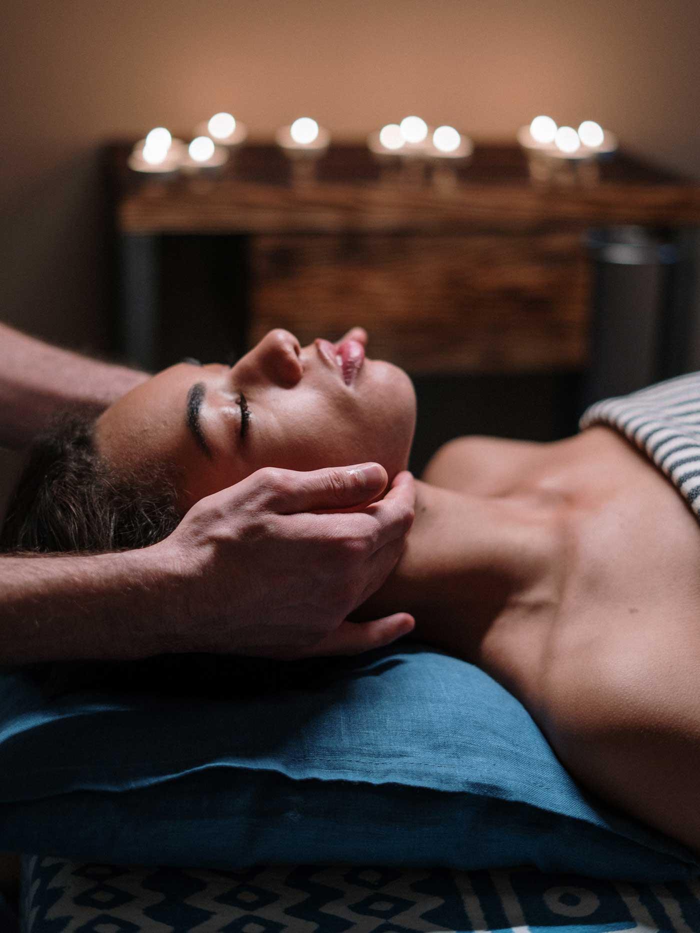Massage Hildesheim
