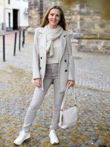 Modetrends Herbst Winter 2021